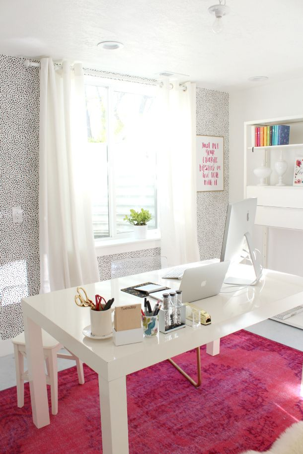 All Of The Things And None Of The Things An Office Peek Featuring Rugs  USAu0027s Winsdor