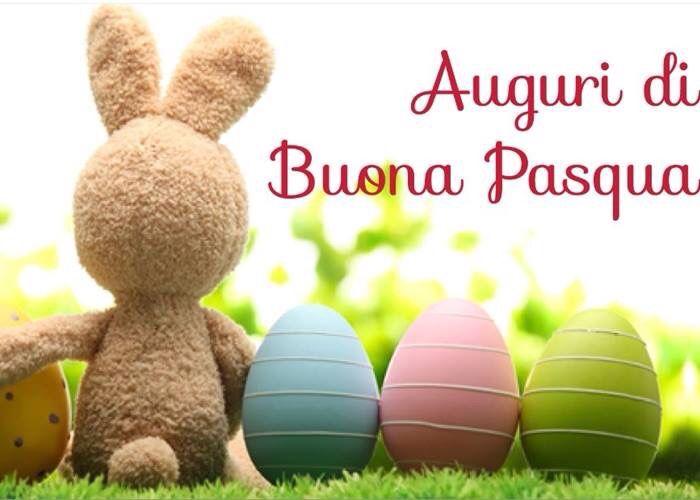 Tantissimi auguri di Buona Pasqua da tutto lo staff F.lli Villa