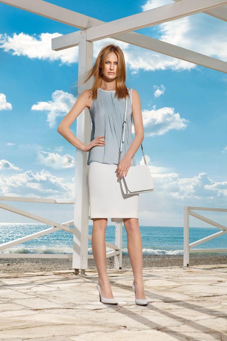 Taranko lookbook, straight from Cyprus where fashion meets the sun;)