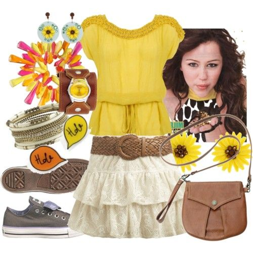 Trendy Teen Fashion Clothing and Accessories