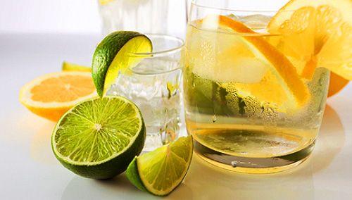 Лимонная детокс-диета | Диеты | Питание | fitfixed.com Вода+лимон+мед+кайенский перец....