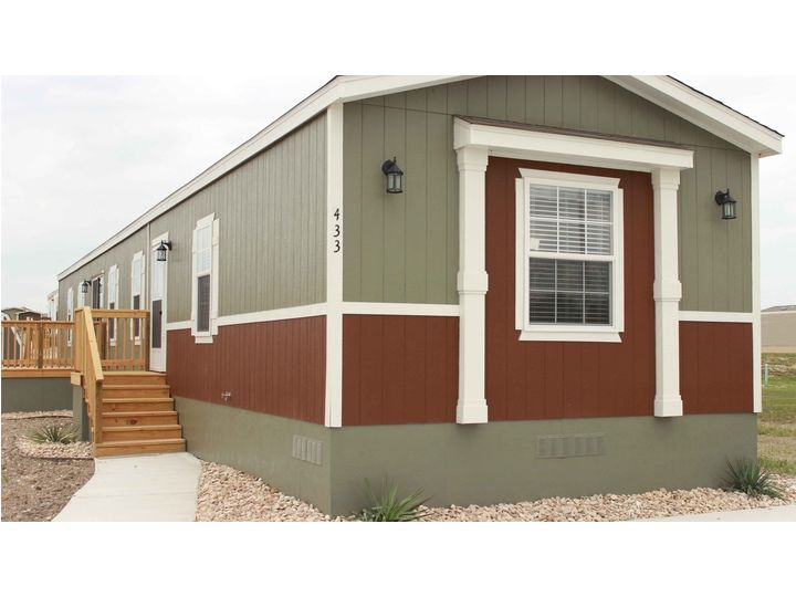 2014 Fleetwood 1178 Sq Ft Single Wide Mobile Home For Sale In Pinteres