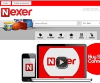 NEXER c# .net 4.0 - mvc 3.0 framework-razor, jquery and sql server 2008 r2