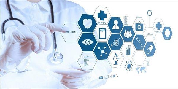Η ψηφιακή Υγεία είναι το μέλλον στην υγειονομική περίθαλψη