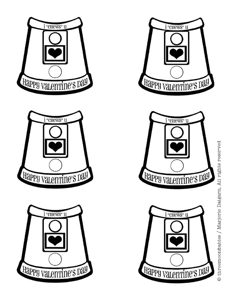 empty gumball machine coloring pages | Gumball Machine Template Sketch Coloring Page