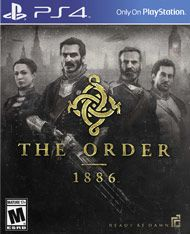 The Order: 1886 is a deep, story-driven single-player experience that introduces players to a unique alternate history and a dark vision of a 19th century Victorian-Era London. It is the dawn of a new age, an age of scientific marvels, but underneath the dense London fog, in the shadows of the Industrial Revolution, enemies both old and new threaten to throw the city and the world into chaos. Watching over the city are humanity's only protectors, an elite band of Knights known as The Order…