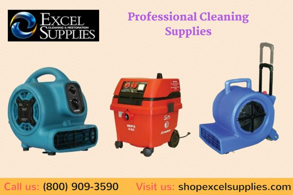 welcome to excel cleaning restoration supplies we always strive