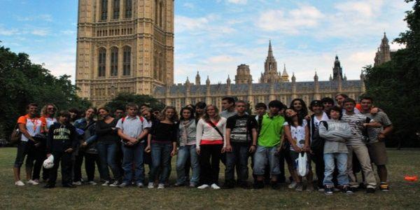 Экскурсии в Кембридж из Лондона