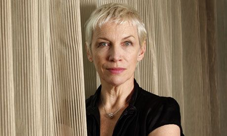 "At age 67, Annie Lennox (""Sweet Dreams,"" ""Walking on Broken Glass"") is still a sister doin' it for herself and her voice remains incredibly pure."