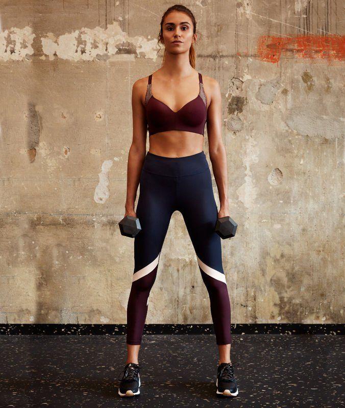 legging sport etam