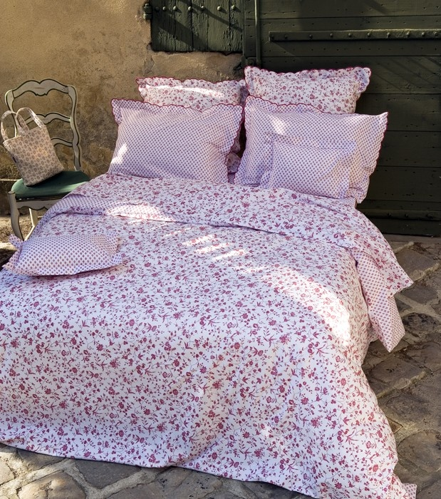 24 best images about le linge de maison par souleiado on pinterest linens champs and pink roses. Black Bedroom Furniture Sets. Home Design Ideas