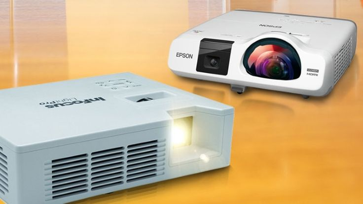 The 10 Best Projectors of 2015