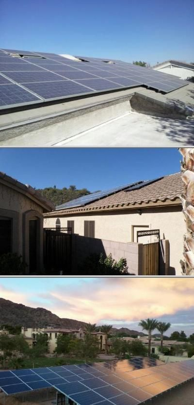 Solar Volt is a full-service solar electric company who provide NABCEP certified service. They install solar panels with excellent workmanship and value for money rates, among others.