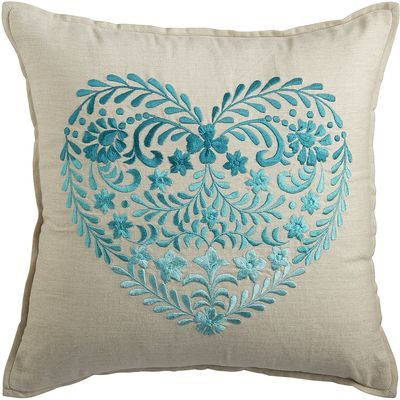 Throw Pillows Garnet Hill : 17 Best images about My Pier 1 Wish List on Pinterest Armchairs, Votive holder and Hanging ...