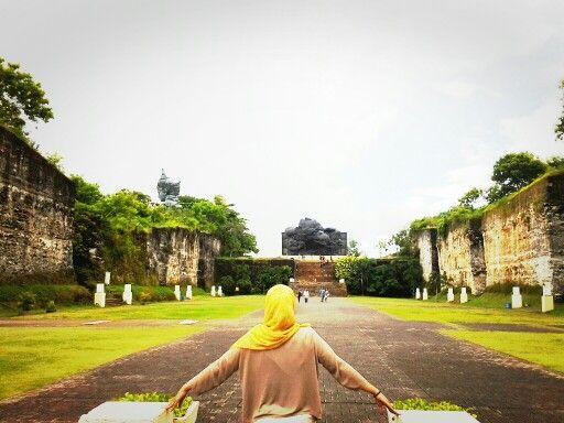 GWK, bali, indonesia