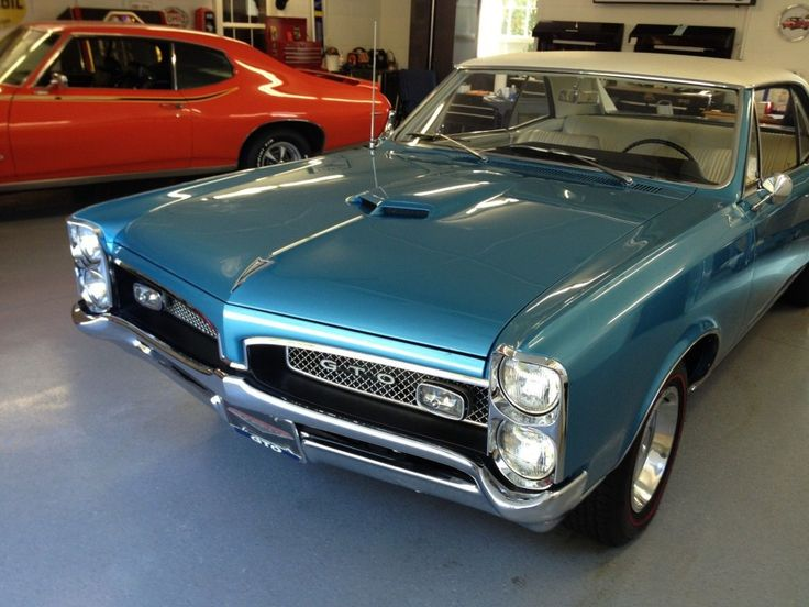 Best Pontiac Muscle Cars Images On Pinterest Goats Muscle