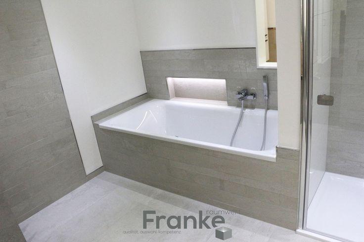 Stonemix im Badezimmer…