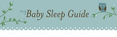 My Baby Sleep Guide - she has good info on baby sleep problems. We are now trying sleep training with the lil moose this article is on cluster feeding.