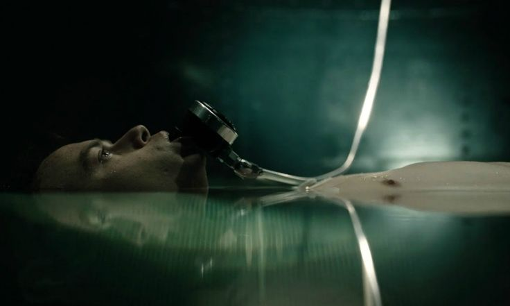 cure for wellness horror