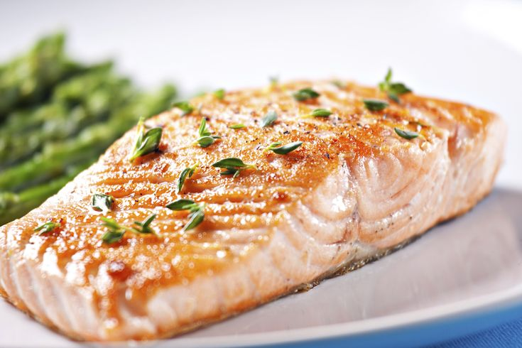 Salmon is a type of fish deemed as one of the best beauty foods.