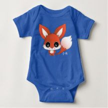 Eiichi the fox tshirts