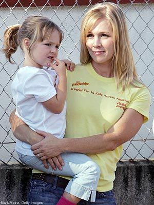 Jennie Garth's Daughter Lola. In 2008, Garth learned that one of her three daughters, Lola Ray, had juvenile rheumatoid arthritis. Garth, who starred in the original series Beverly Hills 90210 and the follow-up 90210, married actor Peter Facinelli (known for his role in the Twilight film series) in 2001; the couple announced their separation in March 2012. Garth says it was a difficult time for the family when her then 5-year-old daughter was sick for months, but following treatment, L...