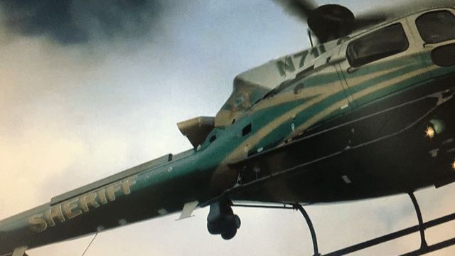 Why was Lee County Sheriff's Office aviation unit taken offline? - NBC2 News