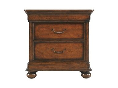 Shop For Stanley Furniture Night Stand 467443 And Other Bedroom