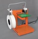 3D Printer UP - 3DESIR by Multistation SAS