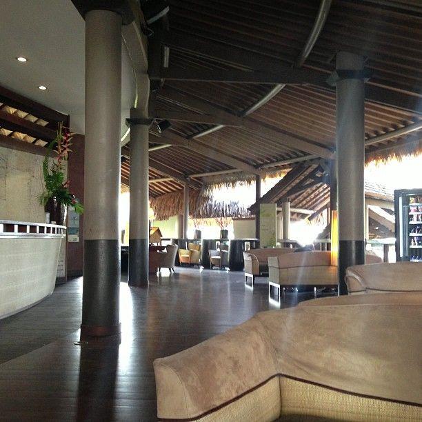Radisson Plaza Resort - Tahiti