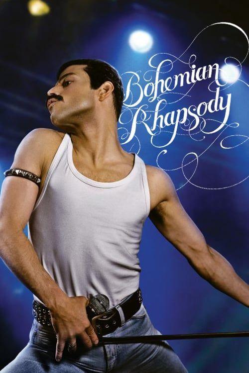 ovie Bohemian Rhapsody (2018) Diffusion en direct, Bohemian