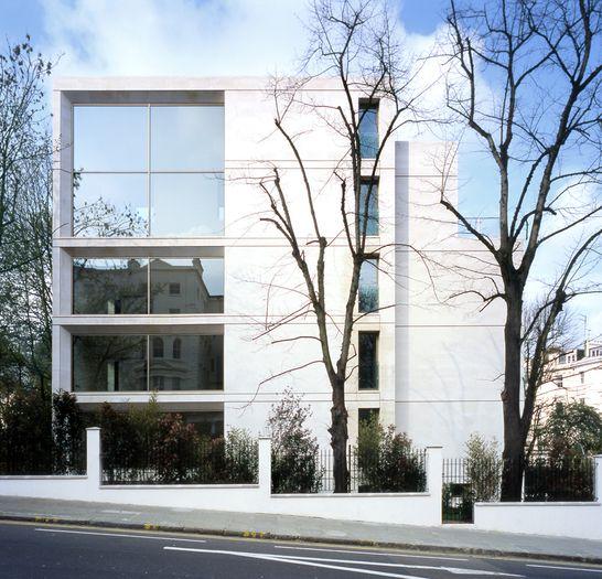 john pawson lansdowne apartments - Pesquisa Google