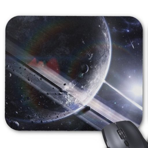 Asteroid Belt Special Mousepad ****