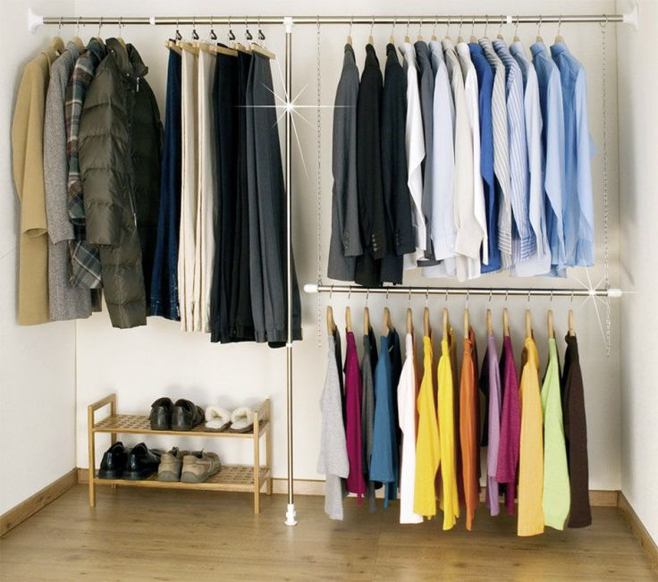 1000+ ideas about Garderobensystem on Pinterest | Regalsysteme ...