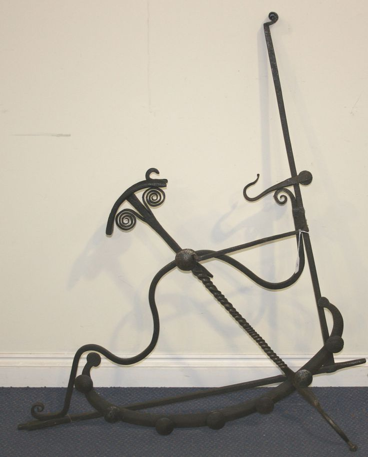 87 Best Antique Hand Made Iron Things Images On