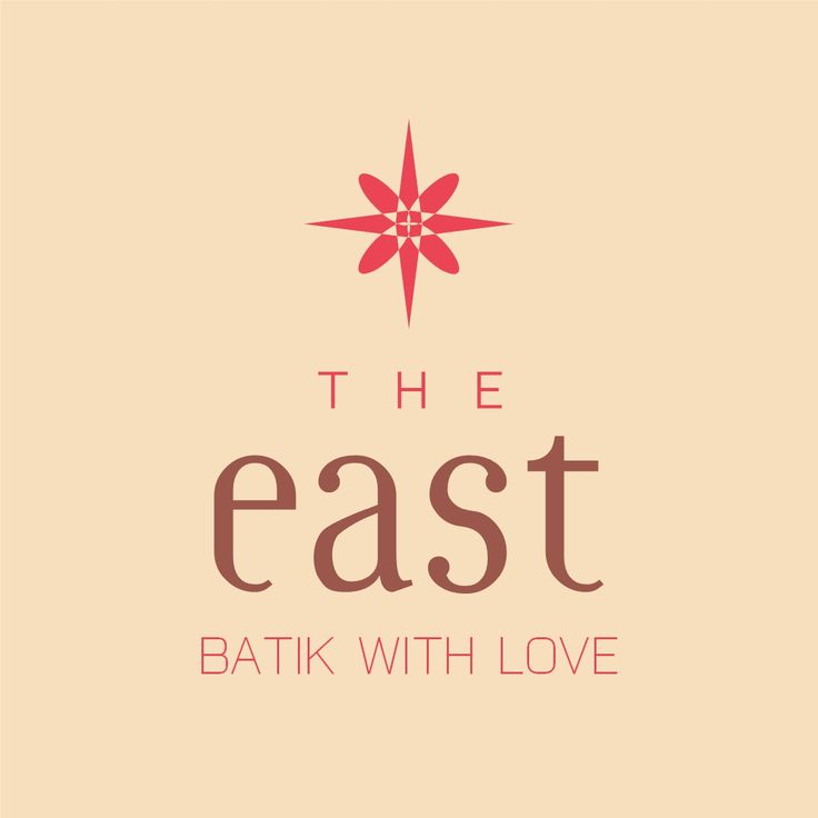 The East | Batik with Love #theeast #batik #dress #blouse #madeinindonesia