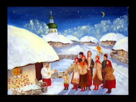 A compilation of beautiful Ukrainian Christmas music. Ukraine is a country with strong Christian traditions. I hope this will bless you this Christmas season...