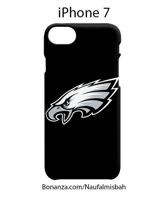 Philadelphia Eagles Inspired iPhone 7 Case Cover