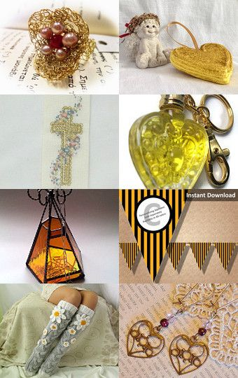 Success is Golden by Vicki Abrew on Etsy--Pinned with TreasuryPin.com