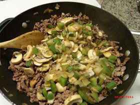 One of my families favorite meals is my inexpensive and simple Pepper steak. Using Carne Picada eliminates the need for cutting stri...