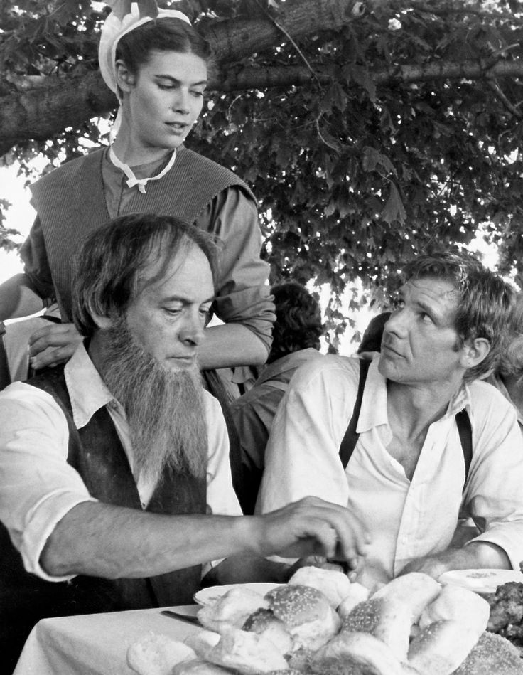"witness scenes analyses peter weir Witness analysis - amish essay example the film ""witness"", directed by peter weir, is about the traditional amish life."