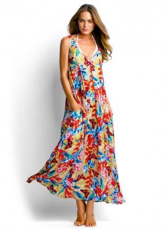 Seafolly Vesper Dress