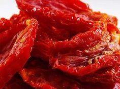 Вяленые помидоры в микроволновке: Готовим в микроволновке: Группы - diets.ru