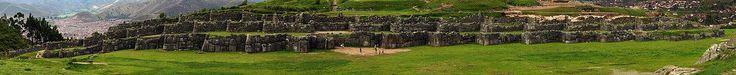 1度は行ってみたい世界の要塞、城塞、砦を俺が紹介していくスレ