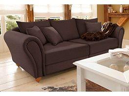 Home affaire Big-Sofa »Pierre« online kaufen im www.cnouch.de Shop
