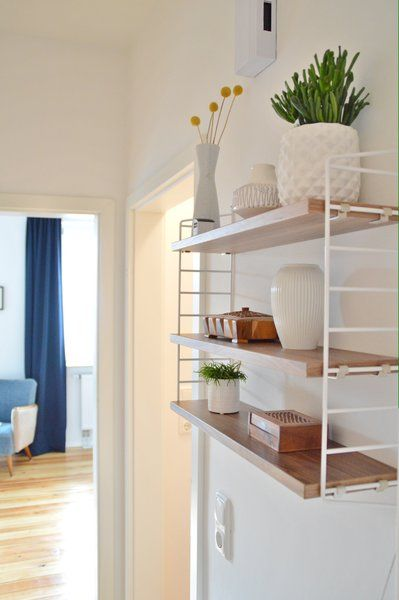 25 best ideas about string pocket on pinterest string shelf scandinavian kitchen shelfs and. Black Bedroom Furniture Sets. Home Design Ideas
