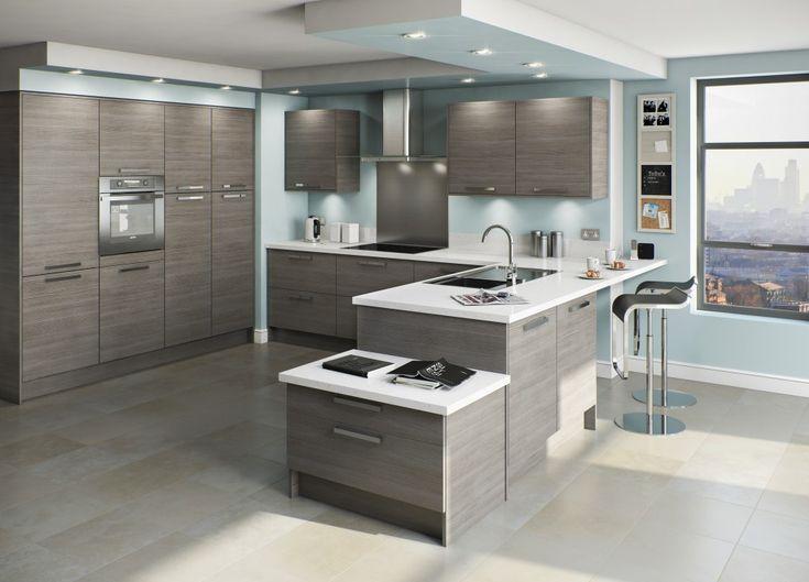 Modern Kitchens Glasgow - Kitchens Glasgow - Bathrooms Glasgow - A family business
