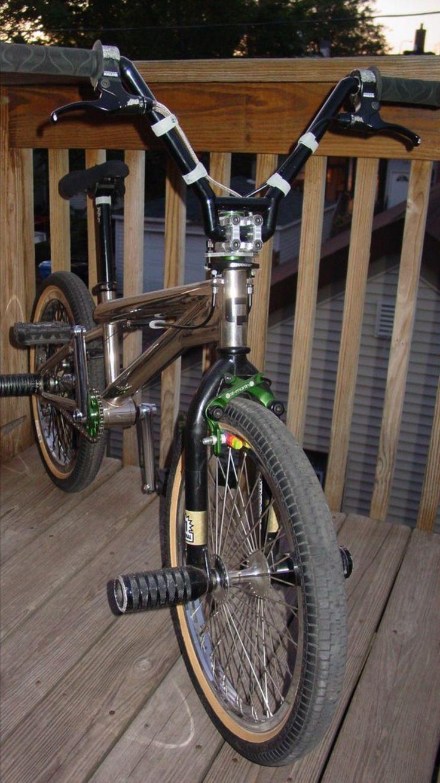 Mongoose Index 2 0 20 Freestyle Bike Silver In 2020 Bmx Bicycle Vintage Bmx Bikes Bmx Bikes