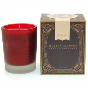 Opium Den by Modern Alchemy Aromatherapy Perfume Scented Candle * More info could be found at the image url.