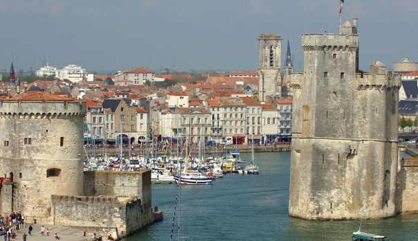Apartment with terrace historic center... - HomeAway La Rochelle - Surgeres area